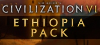 Sid Meier's Civilization® VI - Ethiopia Pack (Epic)