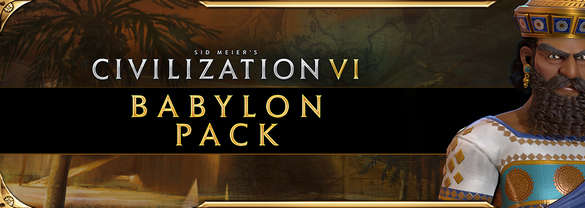 Sid Meier's Civilization® VI - Babylon Pack (Epic)