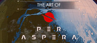 Per Aspera Technical Artbook