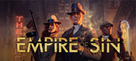 Empire of Sin - Standard Edition