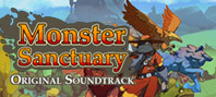 Monster Sanctuary - Soundtrack