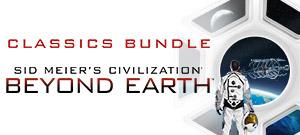Sid Meier's Civilization®: Beyond Earth™ Classics Bundle