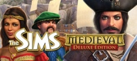 The Sims Medieval Deluxe