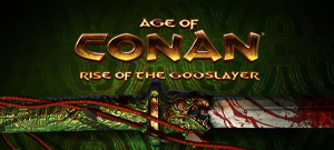 Age of Conan: Rise of the Godslayer (ключ активации)