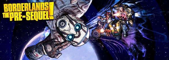 Borderlands: The Pre-Sequel (Linux)