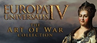 Europa Universalis IV: The Art of War Collection