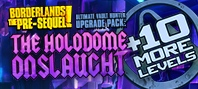 Borderlands: The Pre-Sequel — UVHUP & The Holodome Onslaught (для Mac)