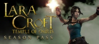 Lara Croft and the Temple of Osiris. Season Pass