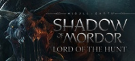 Middle-earth: Shadow of Mordor — Lord of the Hunt
