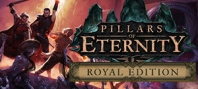 Pillars of Eternity Royal Edition