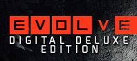 Evolve Digital Deluxe Edition