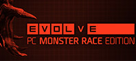 Evolve PC Monster Race Edition