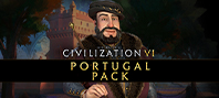Sid Meier's Civilization® VI - Portugal Pack (Steam)