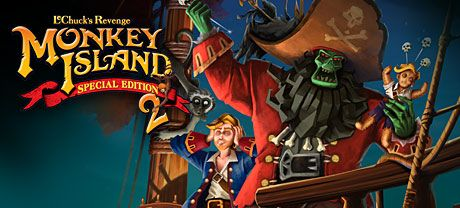 Monkey Island™ 2 Special Edition : LeChuck's Revenge™