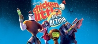 Disney's Chicken Little : Ace in Action