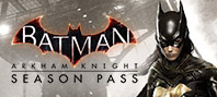 Batman: Arkham Knight. Season Pass