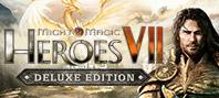 Маленькое изображение Меч и Магия. Герои VII. Deluxe Edition