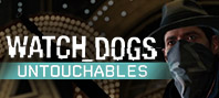 Watch Dogs. Untouchable pack (для Xbox 360)