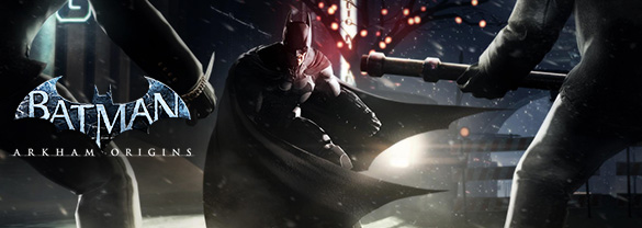Batman: Arkham Origins. GOTY + Season Pass