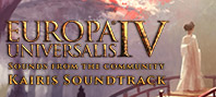 Europa Universalis IV: Sounds from the Community — Kairis Soundtrack