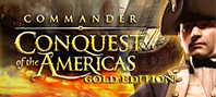 Commander : Conquest of the Americas - Gold