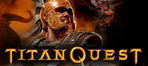 Titan Quest. Gold