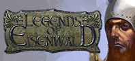 Legends of Eisenwald — Knight's Edition