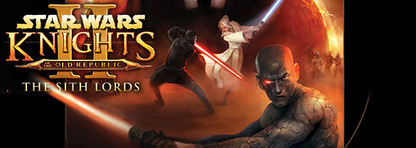 Star Wars: Knights of the Old Republic 2 (для Mac)