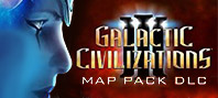 Galactic Civilizations III – Map Pack DLC