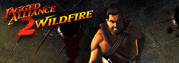 Jagged Alliance 2 : Wildfire
