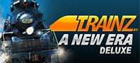 Trainz - A New Era Deluxe Edition