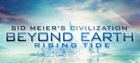Sid Meier's Civilization®: Beyond Earth™ — Rising Tide (для Mac)