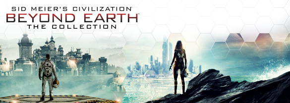 Sid Meier's Civilization®: Beyond Earth™ — The Collection (Для Mac)