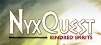 NyxQuest : Kindred Spirits