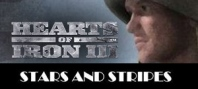 Hearts of Iron III: Stars and Stripes
