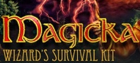 Magicka: Wizard's Survival Kit