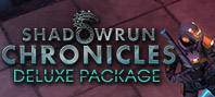 Shadowrun Chronicles: Deluxe Package