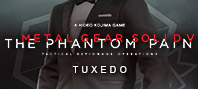 Metal Gear Solid V: The Phantom Pain — Tuxedo
