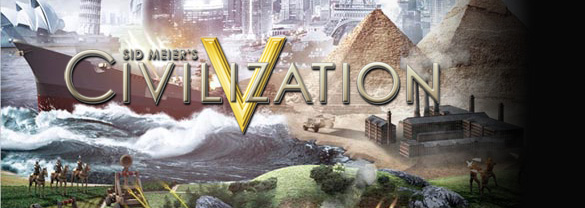 Sid Meier's Civilization V (для Mac)