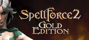Spellforce 2 - Gold Edition