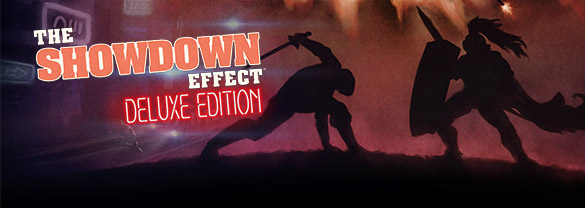 The Showdown Effect Digital Deluxe Edition