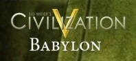 Sid Meier's Civilization V: Babylon (для Mac)