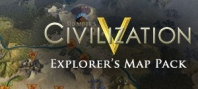 Sid Meier's Civilization V: Explorers Map Pack (для Mac)