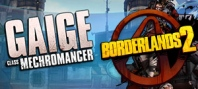 Borderlands 2: Mechromancer Pack (для Mac)