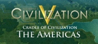 Sid Meier's Civilization V: Cradle of Civilization — Americas (для Mac)