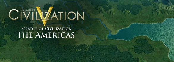 civilization of the americas
