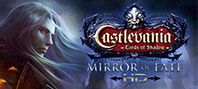 Castlevania:  Lords of Shadow – Mirror of Fate HD