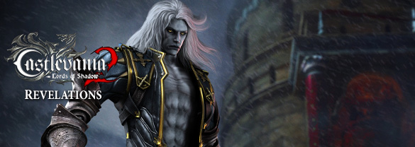 Castlevania: Lords of Shadow 2 — Revelations DLC