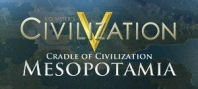 Sid Meier's Civilization V: Cradle of Civilization — Mesopotamia (для Mac)