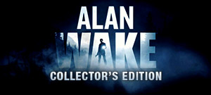 Alan Wake Collector's Edition